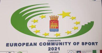 Trapani si candida a città europea dello Sport 2021