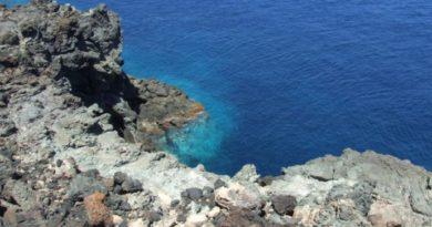 Pantelleria: trovato un cadavere in località Arenella
