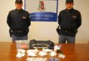 Trapani: arrestato dalla Polizia di Stato con 2 kg di cocaina ( Video )