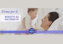 Mazara del Vallo. Continua la raccolta firme per la proposta di legge sul reddito di maternità