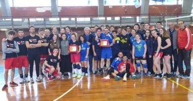 """Si è svolta per il quarto anno consecutivo  al palazzetto dello sport di Mazara la giornata indetta dall'UNICEF di trapani """"La Partita dei Diritti"""""""
