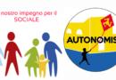 Servizio di Assistenza all'Autonomia e alla Comunicazione e di Assistenza Igienico Personale per gli istituti di competenza Comunale