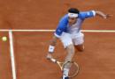 Atp Monte Carlo, grandiosa rimonta di Cecchinato: battuto Wawrinka