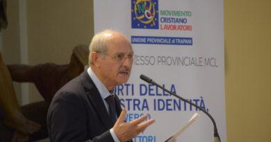 """Mcl Trapani, Augugliaro: """"Stiamo con Mogavero. Basta con la demagogia populista"""""""