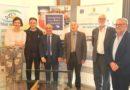Visita al Distretto del neo Sindaco di Mazara del Vallo, Salvatore Quinci