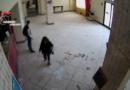 Con mazze e martelli distruggono vetri e porte delle Terme di Sciacca, denunciati 13 ragazzini