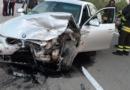 Si costituisce l'automobilista dell'incidente a Campobello di Mazara