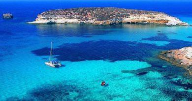 """""""Lampedusa accoglie l'Africa"""": delegazione internazionale Amref per due giorni nell'isola (15/16 giugno)"""