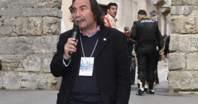 61a monterice si correrà, Pellegrino (ac Trapani): «grazie all'impegno di tutti gli enti»