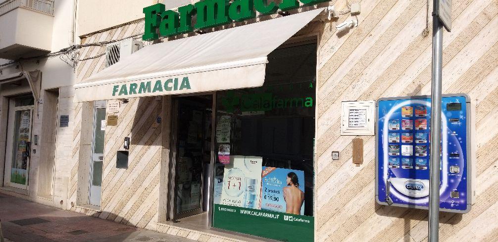 Mazara. Rapinata una farmacia in centro città - Tele8