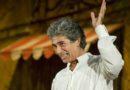 Gianfranco Jannuzzo questa sera al  Teatro Franco Franchi-Ciccio Ingrassia a Triscina di Selinunte