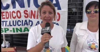 "VIDEO – A Mazara la 5^ Gara Podistica ""Memorial Mimmo Catania"""