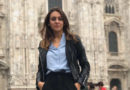 La mazarese Marika Giubilato all'Antonino Chef Academy