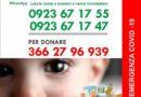 Mazara, Potenziato Servizio Telefonico Banco Alimentare