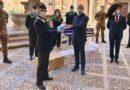 """Esercito: conclusa in provincia di Trapani la campagna """"INSIEME PER LA SOLIDARIETA'"""""""