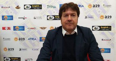 La società Mazara calcio al lavoro per costruire una squadra forte e competitiva