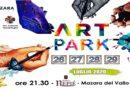 """Progetto """"ART PARK"""" a Mazara del Vallo, presso la Tenuta Repiè, dal 26 al 29 luglio 2020"""
