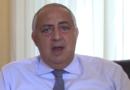 Assessore Roberto Lagalla. L'augurio di un buon inizio anno scolastico a tutti gli studenti siciliani, alle loro famiglie, ai docenti e ai dirigenti scolastici