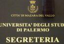 Mazara. Segreteria Remota dell'Università di Palermo presso il Comune aperta il mercoledì ed il venerdì, dalle ore 9 alle ore 12 al piano terra del Palazzo dei Carmelitani