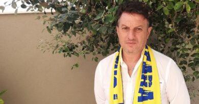 Giovanni Iacono è il nuovo allenatore del Mazara calcio