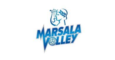 Campionato di A2 al via e subito sorride la Sigel Marsala Volley – Geovillage Hermaea Olbia-Sigel Marsala: 2-3