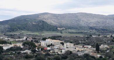 La Regione investe sulla riqualificazione del Baglio Messina a Custonaci