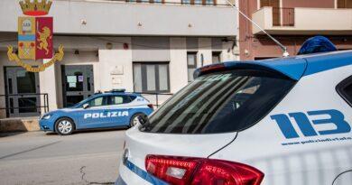 """Mazara del Vallo. Operazione antidroga della Polizia di Stato nel quartiere di """"Mazara Due"""". Arrestato 21enne"""