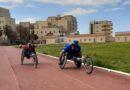 Trapani. Il Panathlon dà il benvenuto alla Nazionale Italiana di Paratriatholn