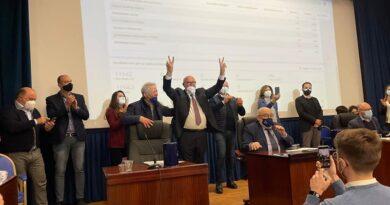 """Nino Di Giacomo eletto Presidente di Fipav Sicilia per il quadriennio 2021-2024. """"Grazie a chi ha creduto nel cambiamento. Adesso facciamo grande la nostra Sicilia"""""""