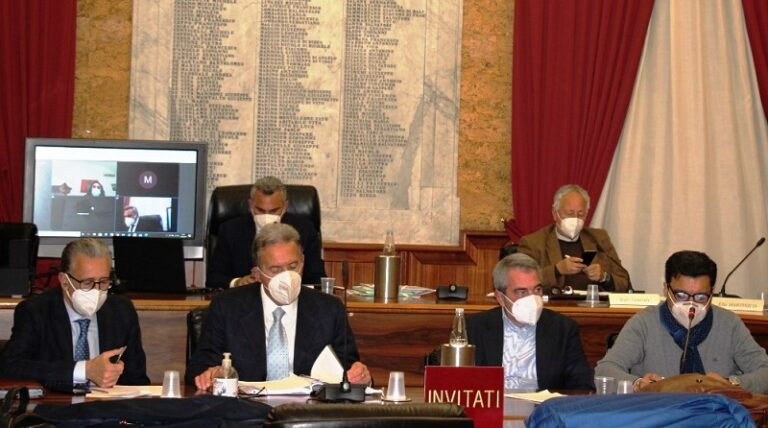 Il Consiglio Comunale di Marsala approva la delibera di ...
