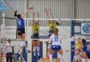 Omag San Giovanni in Marignano-Sigel Marsala: 3-0. La Sigel Marsala, in una gara senza pretese prima dei PlayOff, cede il passo in esterna a Rimini