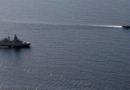 Peschereccio di Mazara di nuovo in zona pesca Libia. Nell'area anche unità della Marina italiana e navi turche