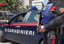 Controlli dei carabinieri di Trapani, denunce e segnalazioni