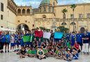 "A Mazara la tappa provinciale ""Trofeo del Centenario"" di Pallacanestro"