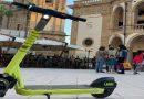 Micromobilità: Arrivano 150 monopattini elettrici si Superpedestrian a Mazara del Vallo