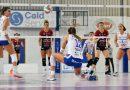 Sigel Marsala – Olimpia Teodora Ravenna: 0-3. Ravenna passa al PalaBellina in tre set e la Sigel Volley Marsala per la prima volta va K.O.
