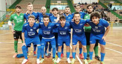2ª giornata Coppa Italia Serie C – Marsala Futsal  Futsal Mazara 6-0